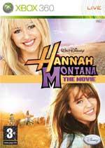 Hannah Montana The Game
